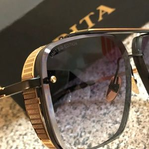 Other - DITA Mach Six Limited Edition Sunglasses